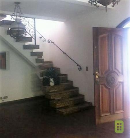 Casa à venda com 4 dormitórios em Vila boa vista, Santo andré cod:GA5326 - Foto 2