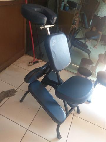 Cadeira de massagem - Foto 3