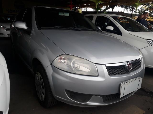 Fiat siena el 1.4 / gnv / 27.900,00 - Foto 2