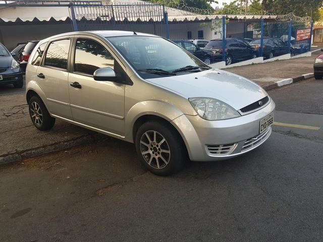 Fiesta 2004 - 1.0 Completo (-ar)