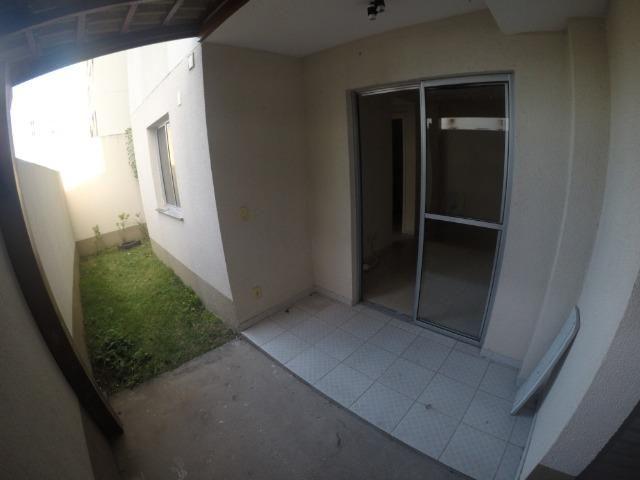 E.R-Apartamento com 2 quartos com quintal em Colina de Laranjeiras - Foto 19
