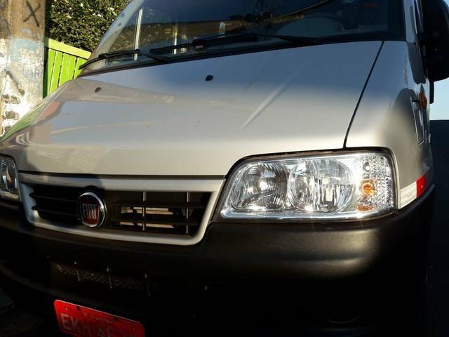 Fiat Van Ducato 2014 - Único dono - Foto 5