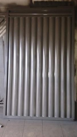 PL grades e portões./ qualidade e preço - Foto 2