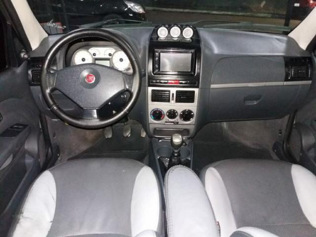 Fiat palio 2008/2009 1.8 adventure locker weekend flex - Foto 4
