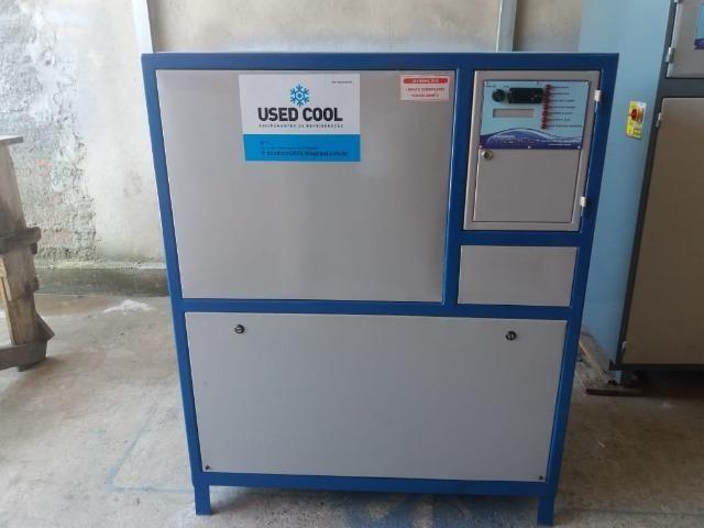 Unidade de água gelada M Rocha de 15.000 kcal reformada - Foto 3