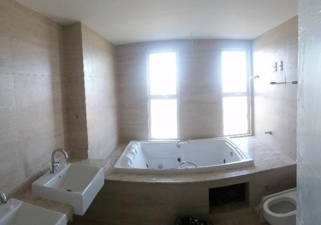 Apartamento Porteira Fechada - Casa do Morro - 5 vagas - Fica Tudo - Foto 4