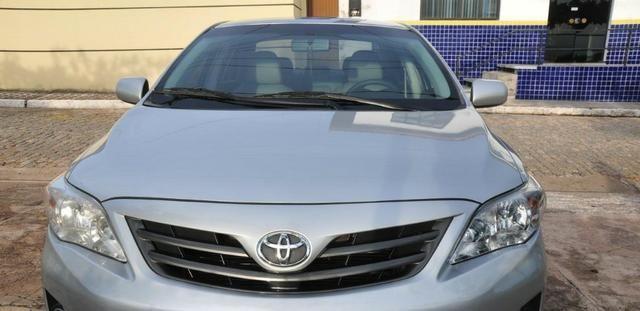 Vendo Corolla GLI 2013