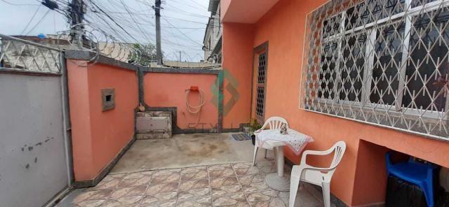 Casa à venda com 2 dormitórios em Pilares, Rio de janeiro cod:C70206