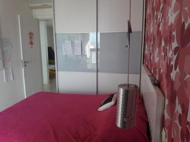 Graça 4 suites 196m 3 garagens soltas - Foto 7
