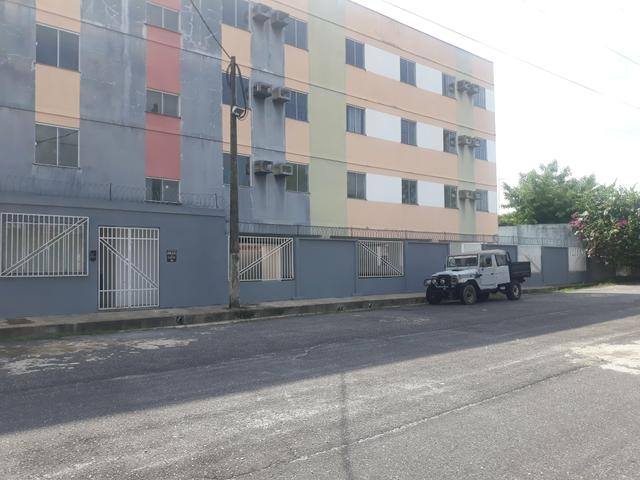 2/4 Residencial Forte de Elvas (atrás do hospital metropolitano) - Foto 3