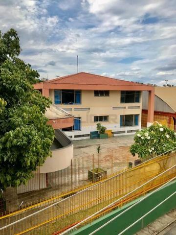 Apartamento Semi Mobiliado - 2 Quartos + 1 Suíte - Centro - Foto 2
