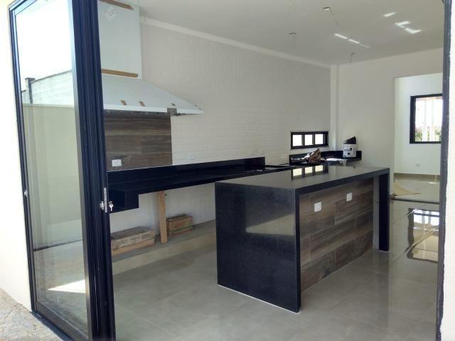 Casa Cond. Terras Sta Martha 142 M2, 3 Suítes, 4 Vagas - Bonfim Paulista - Foto 15