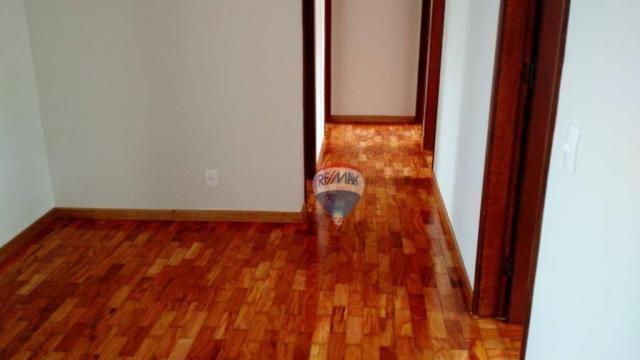 Apartamento com 3 dormitórios para alugar, 68 m² por r$ 1.500,00/mês - coração eucarístico - Foto 8