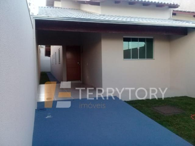 Casa à venda com 3 dormitórios em Campos elísios, Anápolis cod:CA00165 - Foto 3