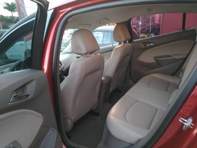 Chevrolet Cruze Ltz II 1.4 Turbo 2018 Automático - Foto 7