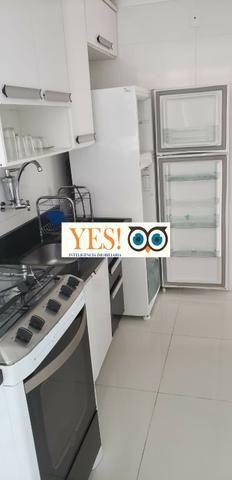 Apartamento mobiliado para locação, fraga maia, feira de santana, 2 dormitórios, 1 sala - Foto 5