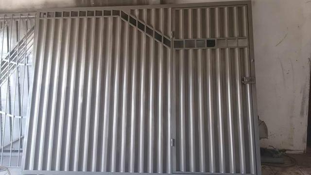 PL grades e portões./ qualidade e preço - Foto 6