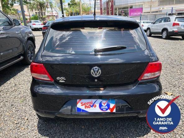Volkswagen Gol 1.0 G5 FLEX  - Foto 5