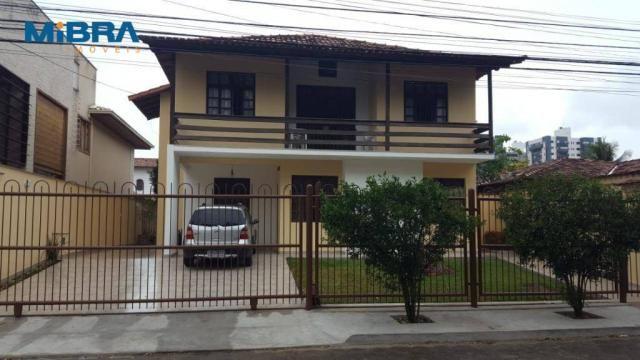 Mata da Praia - Casa Duplex - 4 Quartos (2 suítes) - 450m da Praia de Camburi. - Foto 5