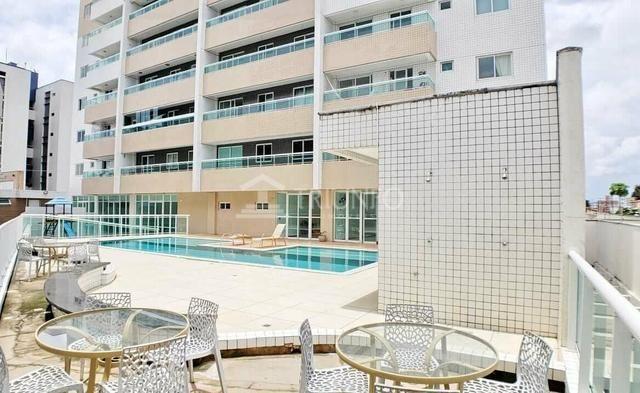 GM - Apartamento com 3 quartos/ bem localizado/ 2 vagas - Foto 6