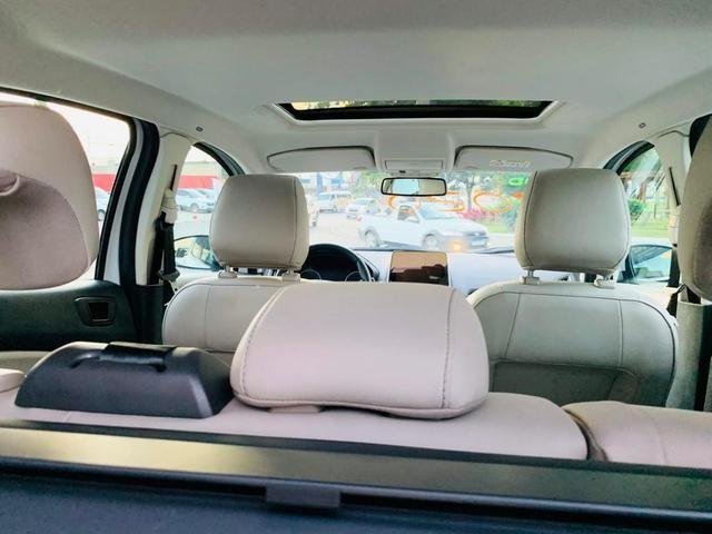 Ford EcoSport Titanium 1.5 Automática 2020 - Apenas 5.000 km - Foto 7