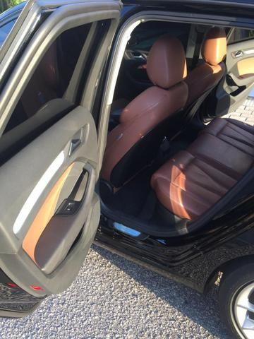 Audi a3 sportback 2014 1.8 turbo com Teto solar - Foto 4