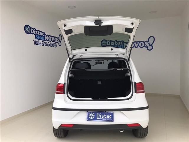 Volkswagen Fox 1.0 mpi trendline 12v flex 4p manual - Foto 6