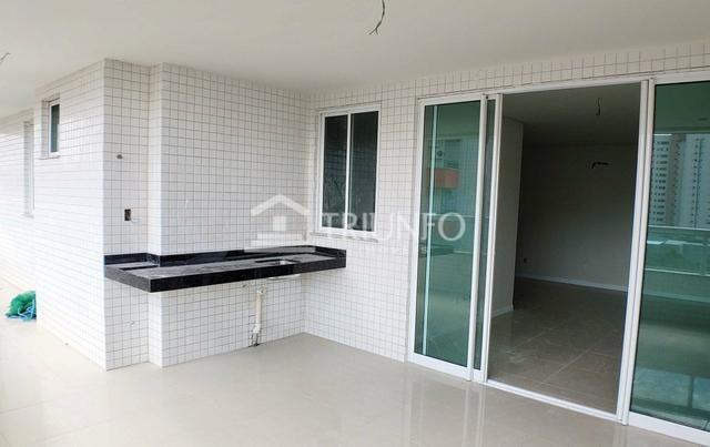 GM - Apartamento no Renascença/ 4 quartos/ porcelanato - Foto 4