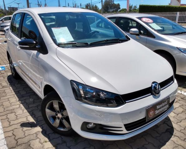 VOLKSWAGEN FOX 1.6 MSI RUN 8V FLEX 4P MANUAL.