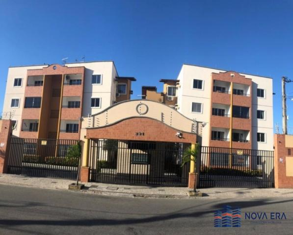 Aluguel Condomínio Vilas de Alencar - Messejana