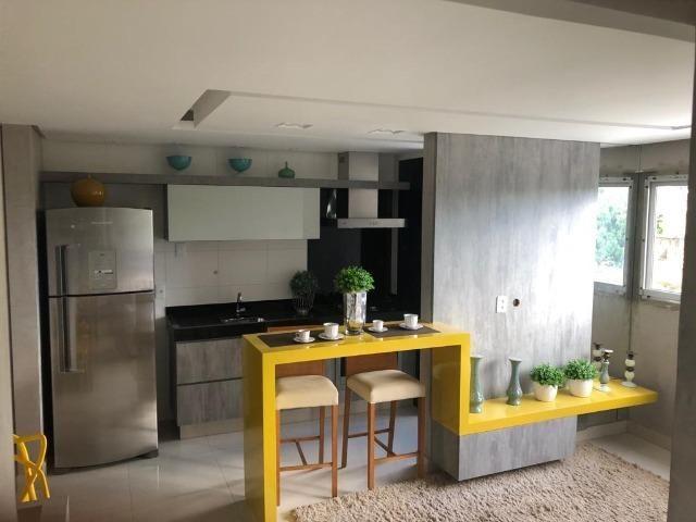 Apartamento 3 suítes de alto Padrão lazer completo prox ao shopping buriti - Foto 17