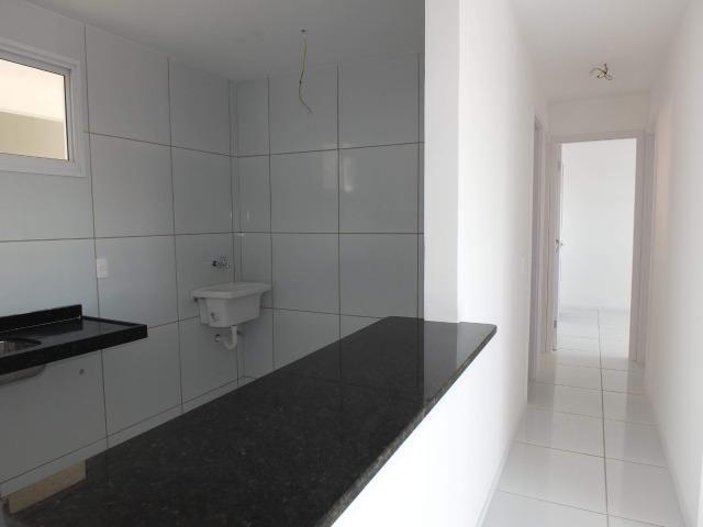 Apartamento a venda no Passaré, área de lazer completa, 2 quartos, 1 ou 2 vagas de garagem - Foto 7