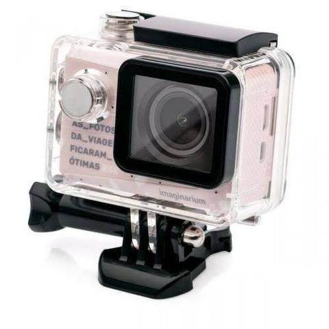 Câmera Xtrax - Imaginarium nova - Foto 2