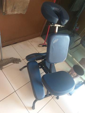 Cadeira de massagem - Foto 2