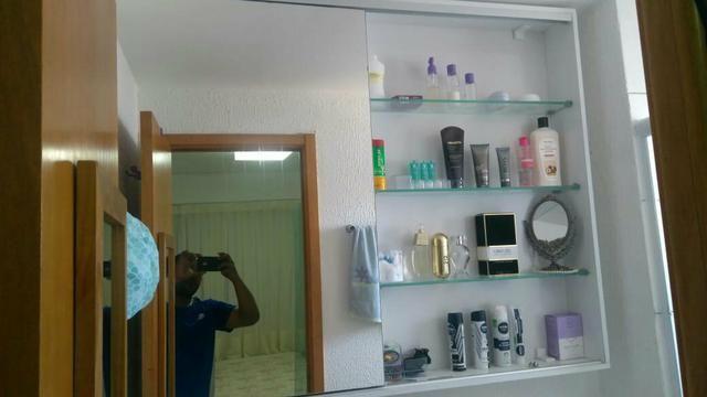 Espelhos Prata ou Bronze 4mm Nacional - Foto 2