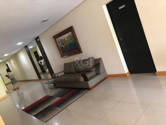Apartamento à venda com 1 dormitórios em Petrópolis, Porto alegre cod:LI50878673 - Foto 3