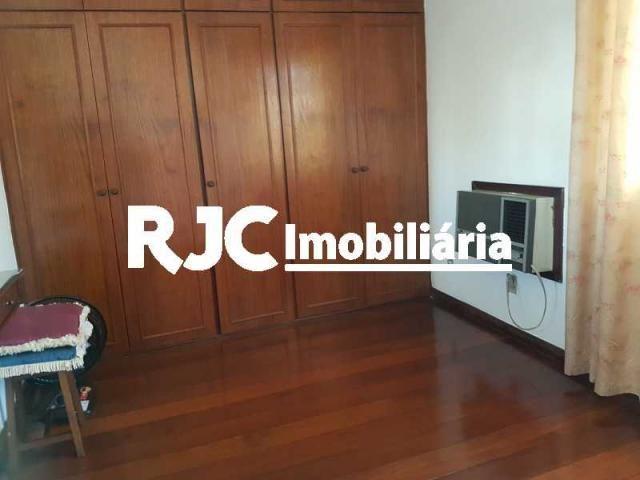 Apartamento à venda com 3 dormitórios em Tijuca, Rio de janeiro cod:MBAP32511 - Foto 13