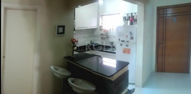 Apartamento à venda com 1 dormitórios em Petrópolis, Porto alegre cod:BT9778 - Foto 8