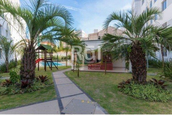 Apartamento à venda com 2 dormitórios em , Porto alegre cod:MI270498 - Foto 19
