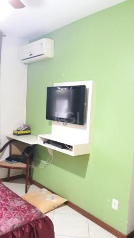Casa à venda com 3 dormitórios em Nonoai, Porto alegre cod:BT9810 - Foto 20