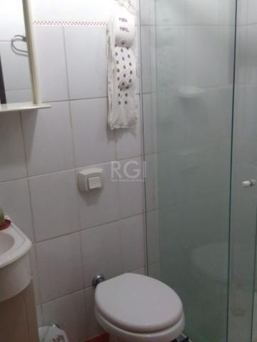 Casa à venda com 5 dormitórios em Teresópolis, Porto alegre cod:BT9916 - Foto 10