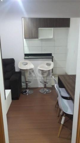 Apartamento à venda com 2 dormitórios em , Porto alegre cod:MI270498 - Foto 6