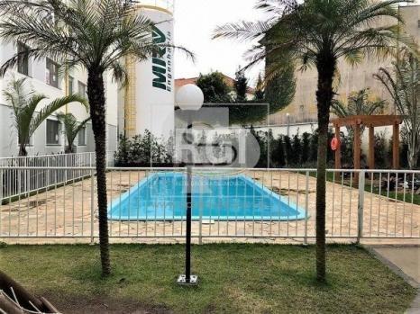 Apartamento à venda com 2 dormitórios em , Porto alegre cod:MI270498 - Foto 18
