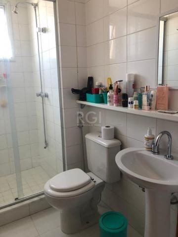 Apartamento à venda com 1 dormitórios em Petrópolis, Porto alegre cod:LI50878673 - Foto 8