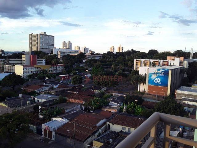Apartamento com 1 dormitório para alugar, 47 m² por R$ 1.200,00/mês - Setor Leste Universi - Foto 10