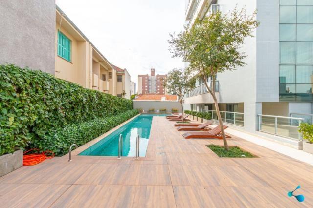 Apartamento à venda com 1 dormitórios em São joão, Porto alegre cod:BT9492 - Foto 12
