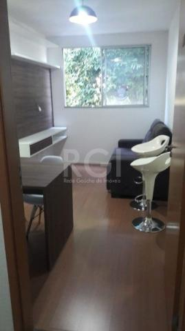 Apartamento à venda com 2 dormitórios em , Porto alegre cod:MI270498 - Foto 3