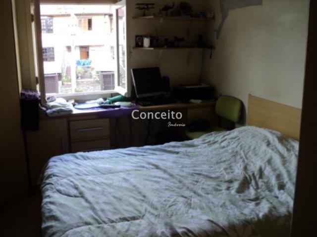 Casa à venda com 2 dormitórios em Jardim itu, Porto alegre cod:CO5100 - Foto 13