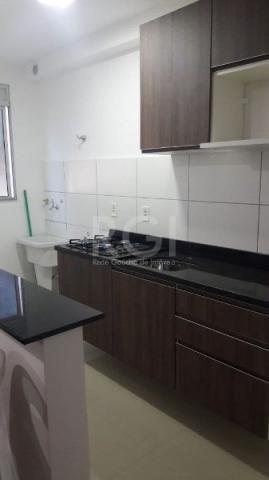 Apartamento à venda com 2 dormitórios em , Porto alegre cod:MI270498 - Foto 12