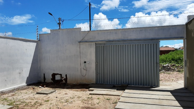 Casa de 2 Quartos-Próxima à Betolândia-Financia em Juazeiro-Ce - Foto 15